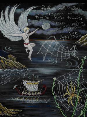 IcarusatNight