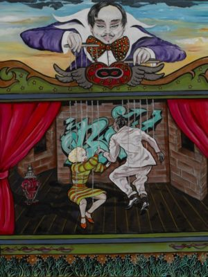 puppetshow